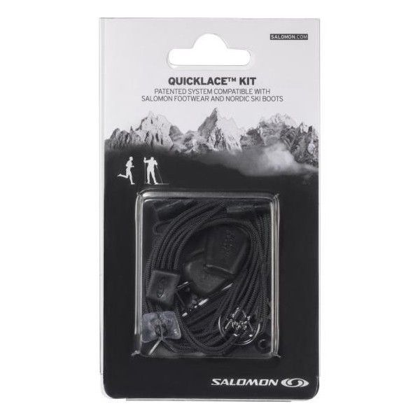 SALOMON CORDONES QUICKLACE KIT