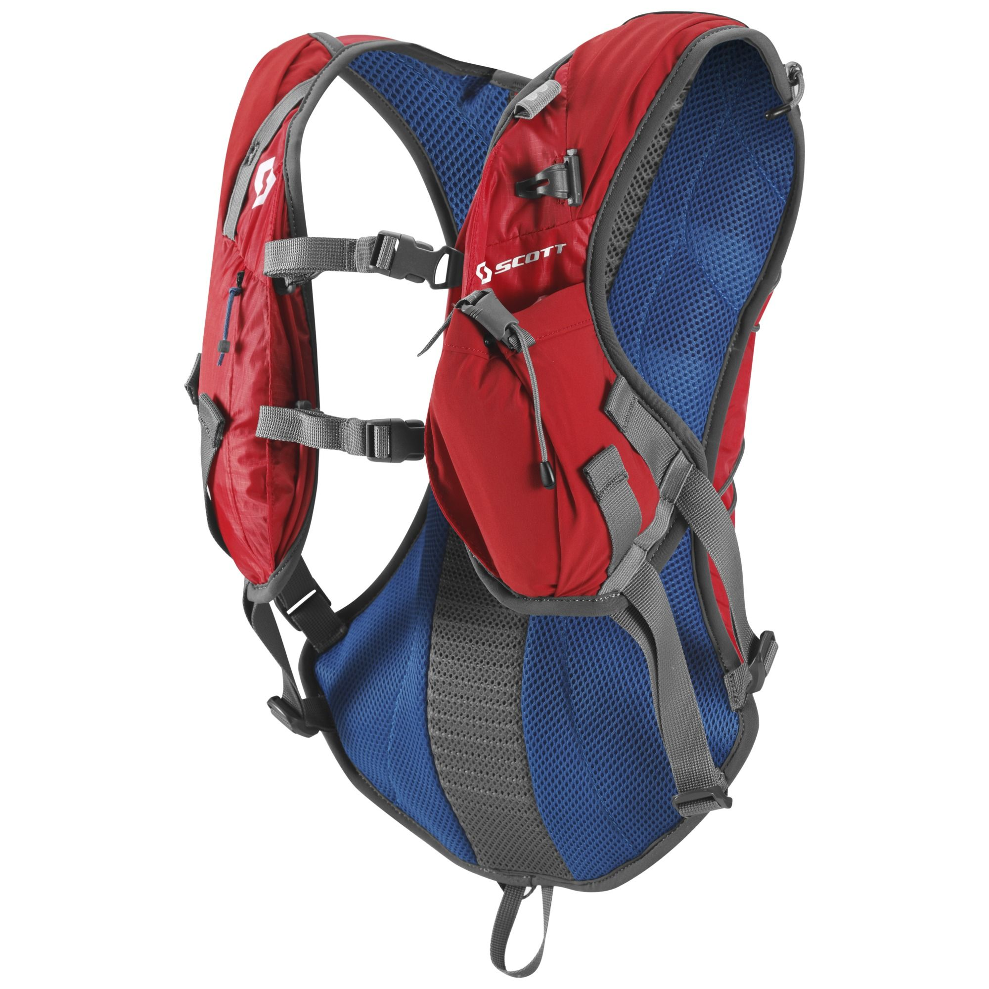 MOCHILA SCOTT TRAIL SUMMIT TR 8.0