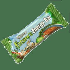 VICTORY BARRITA NATURE´S ENERGY 40GR MANZANA