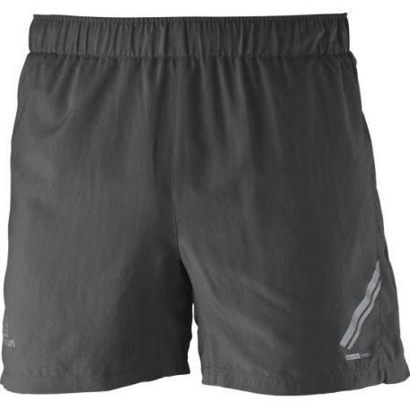 AGILE SHORT M BLACK