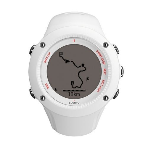 SUUNTO AMBIT3 RUN WHITE (HR)