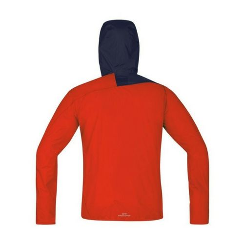 GORE FUSION WINDSTOPPER® ACTIVE SHELL