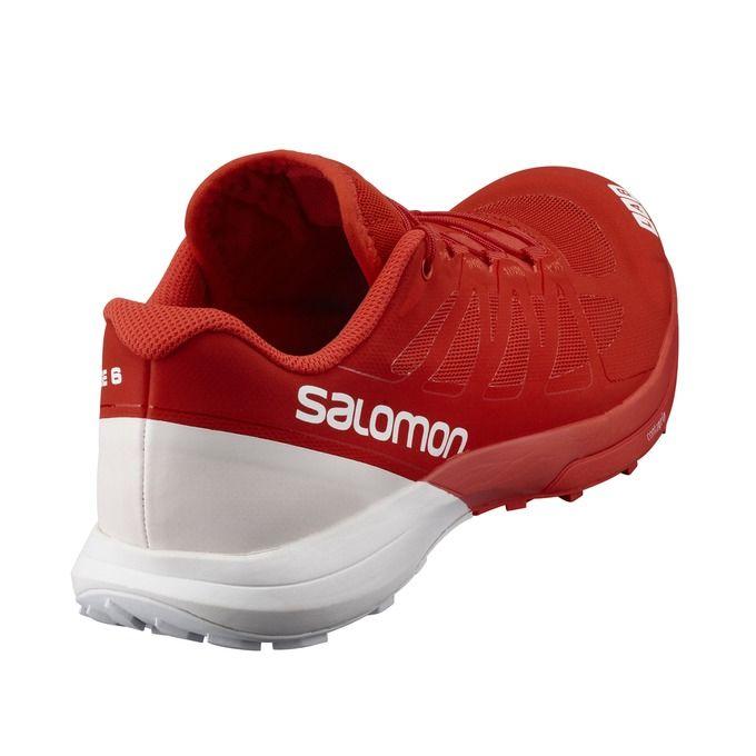 SALOMON S/LAB SENSE 6