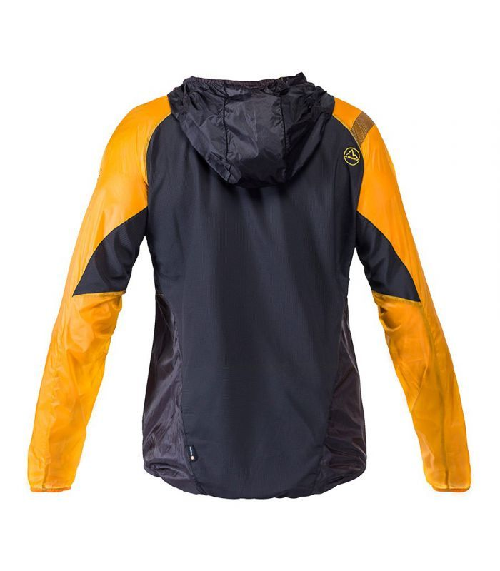 LA SPORTIVA BLIZZARD WINDBREAKER
