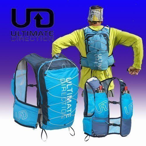 ULTIMATE DIRECTION 4.0. COMPARATIVA MOCHILAS MOUNTAIN VEST 4.0 Y ULTRA VEST 4.0