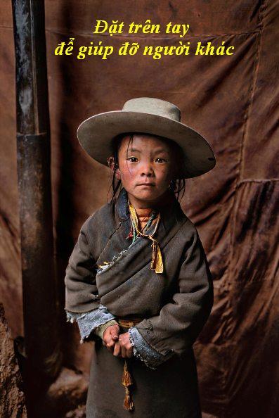 TIBET-10605NF, Litang, Tibet, 2005.