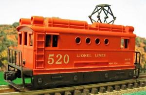 O gauge kit building service jobs, lionel 520 parts, mth