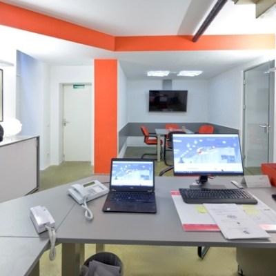 trainCo_Büroraum und Besprechungszimmer