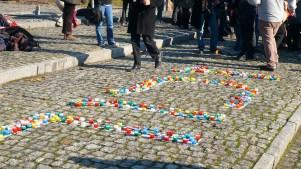 Zachor. Birkenau 11/11/2008