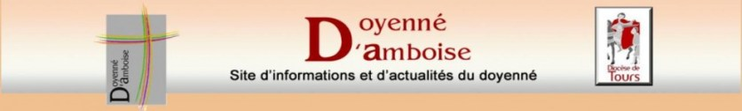 Aumonerie des lycées publics d'Amboise