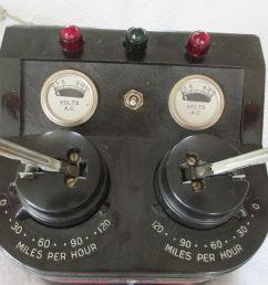 american flyer dual control transformer [ 1600 x 1200 Pixel ]