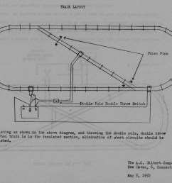 american flyer reverse loop layout traindr rh traindr com model train wiring diagrams [ 1610 x 1255 Pixel ]