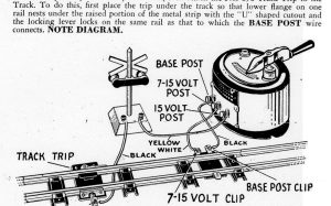 American Flyer Parts List Archives | Page 5 of 20 | TrainDR