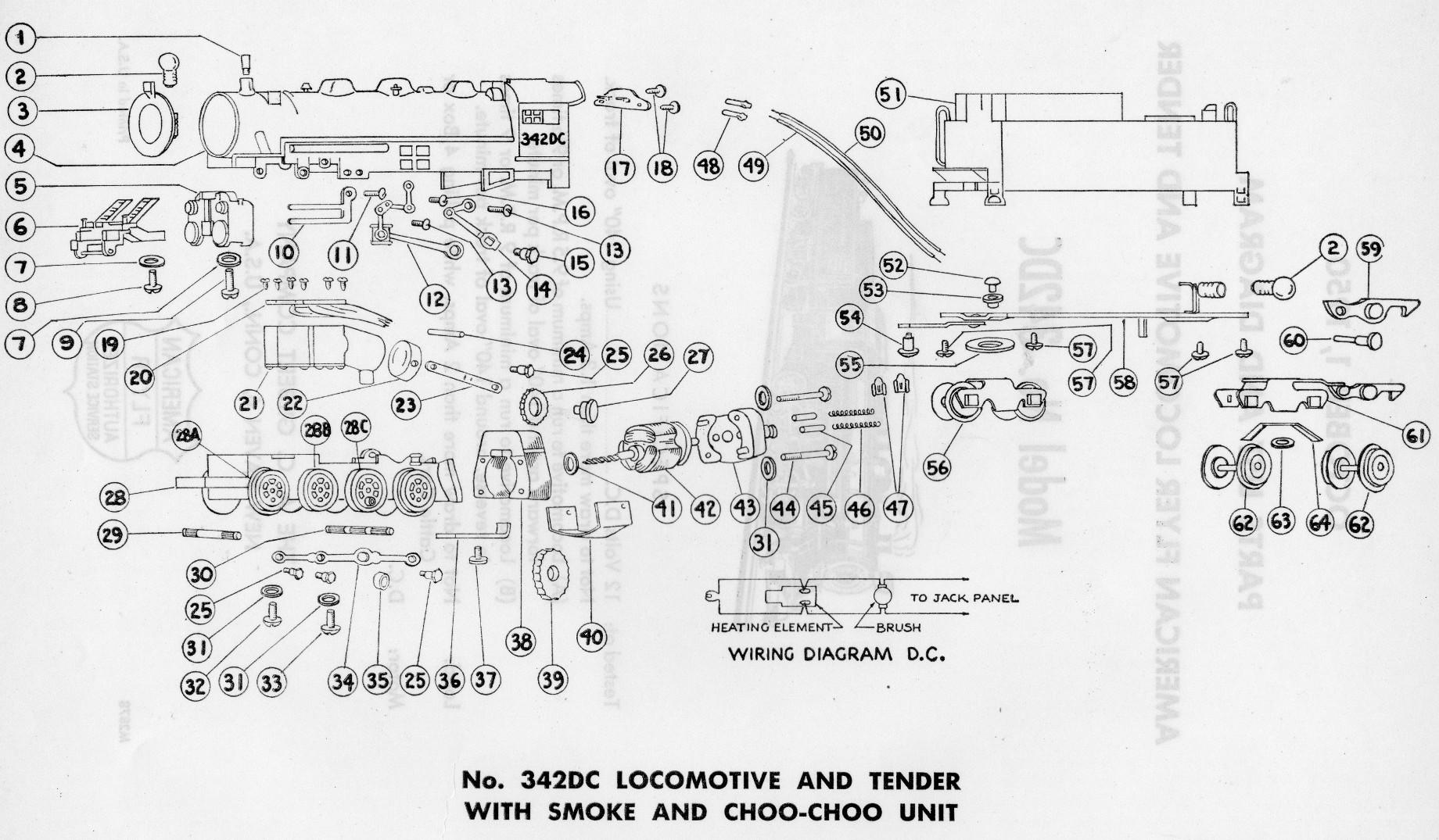 Bachmann Wiring Diagram Proto 2000 Wiring Diagram Wiring