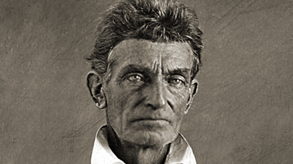 an introduction to john brown and harpers ferry raid Louis decaro's john brown speaks: letters and statements from charlestown gathers a host of important documents focusing on the aftermath of brown's october 1859 raid on the federal arsenal at harpers ferry, virginia.