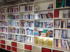 Maisberger Bibliothek