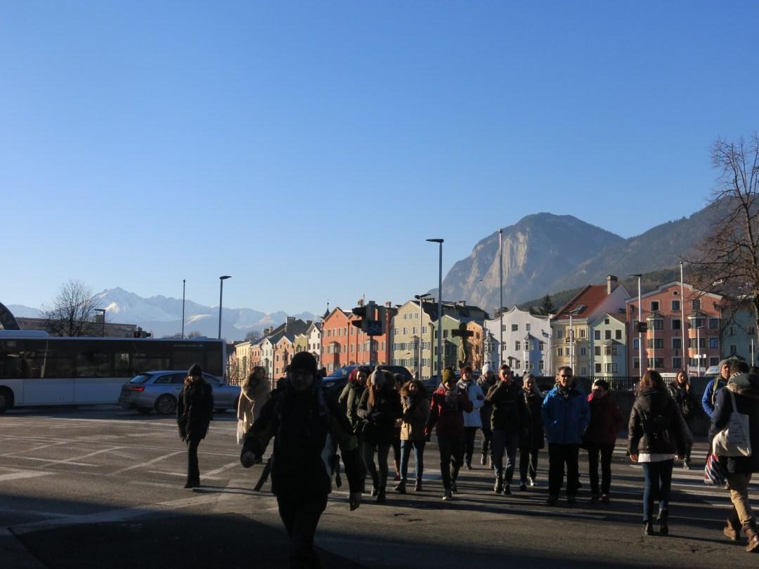 Innsbruck Weihnachtsfeier Maisberger5
