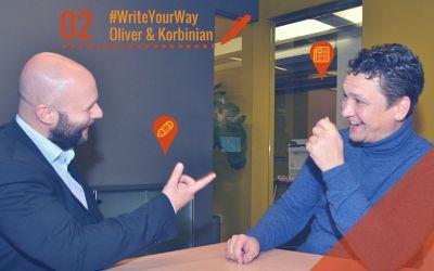 PR-Profis statt Märchenonkel: Von der Leidenschaft für das professionelle Geschichten-Erzählen