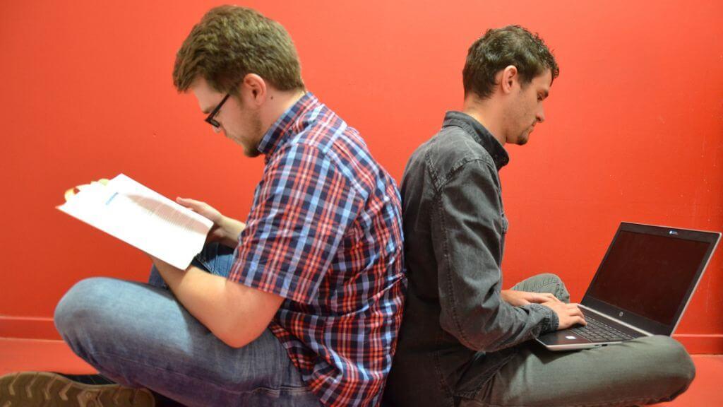 Online Lesen – online Texten: Worauf es beim Verfassen von Webtexten ankommt