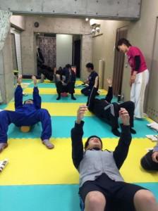 JCCA,セミナー,ベーシックセブン,大阪