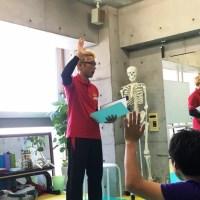 コアキッズ体操,福家正輝,JCCA,セミナー