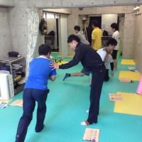 JCCA,セミナー,大阪,コアコンディショニング