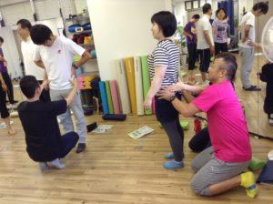 骨盤アプローチの基礎知識,JCCA,大阪,セミナー