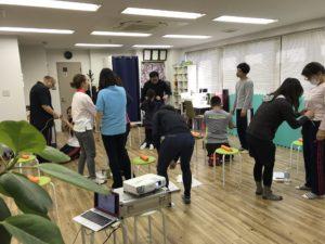 ひめトレ,コアコンディショニング,骨盤底筋群,大阪
