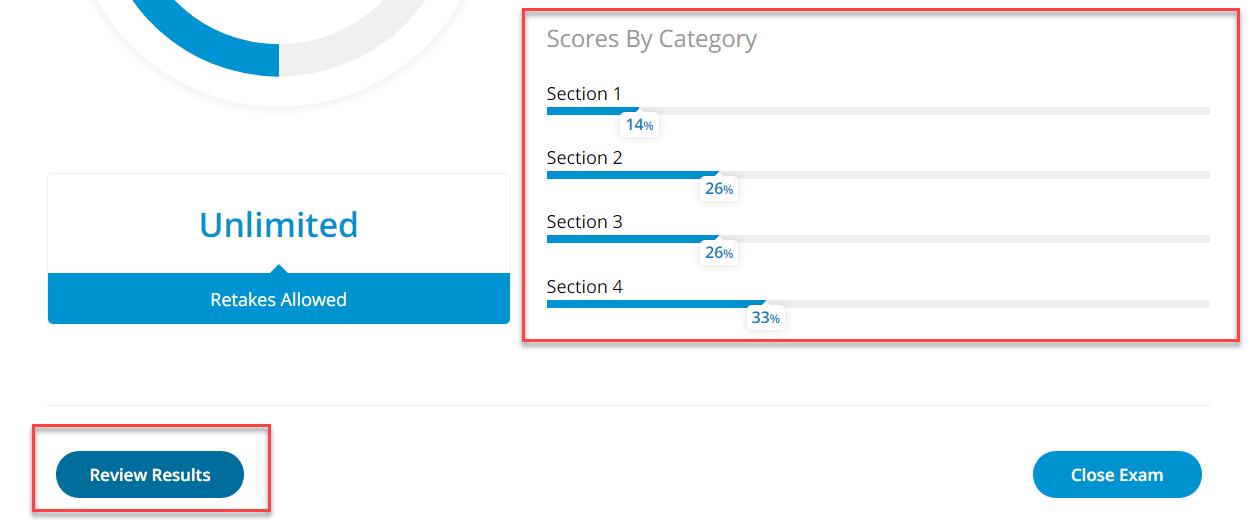 2 ace test