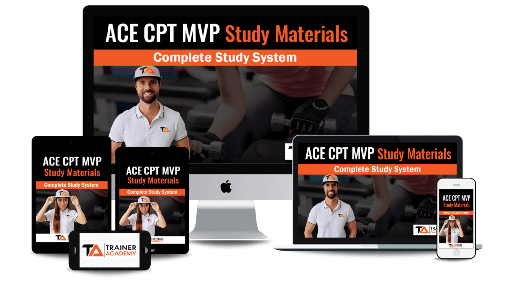 ACE CPT MVP Package