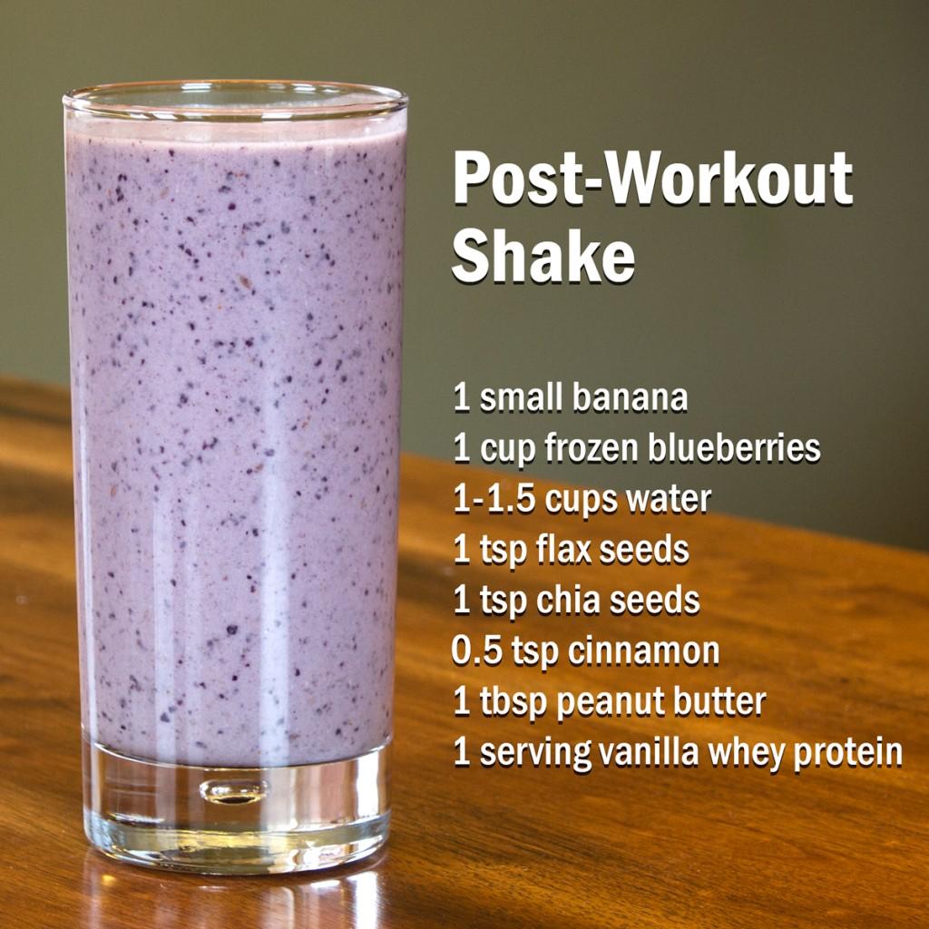 post workout protein shake recipe 1024x1024