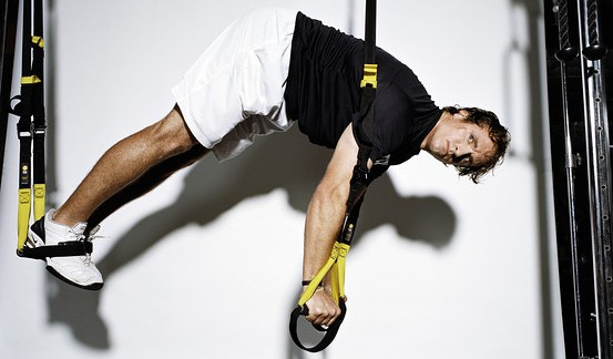 Trx Suspension Trainer Review Don T Waste Your Money