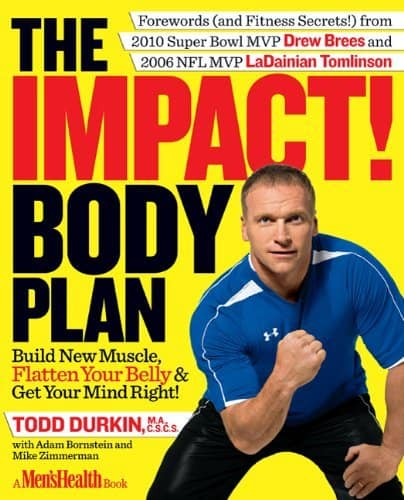 todd durkin workout