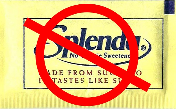 foods that cause belly fat splenda bad