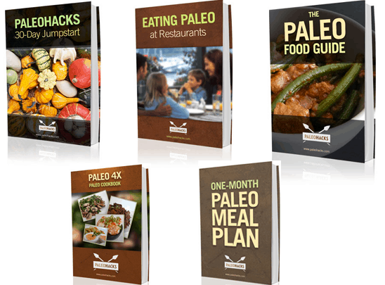 paleohacks review