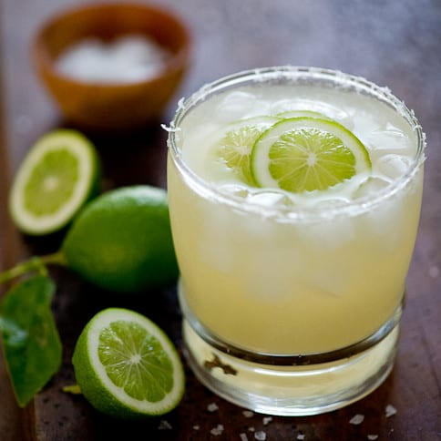 norcal margarita alcohol and weight loss