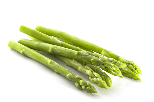 asparagus superfood