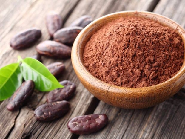 cacoa powder superfood