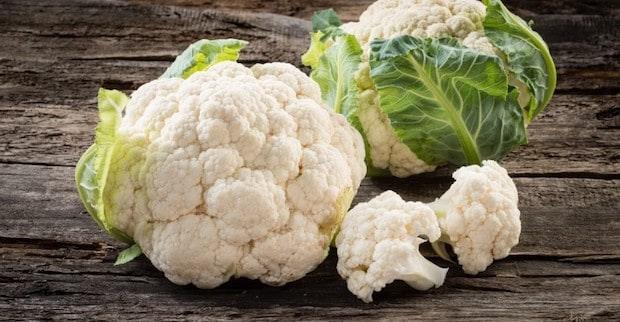 cauliflower superfood