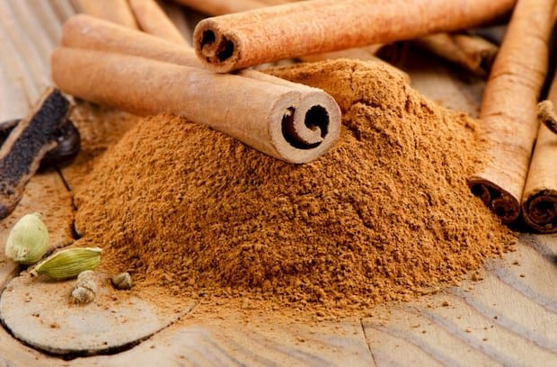 cinnamon superfoods