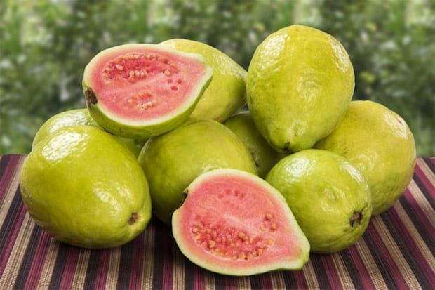 guava superfood