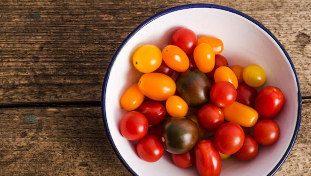 tomatoes superfood