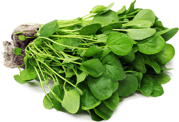 watercress superfood