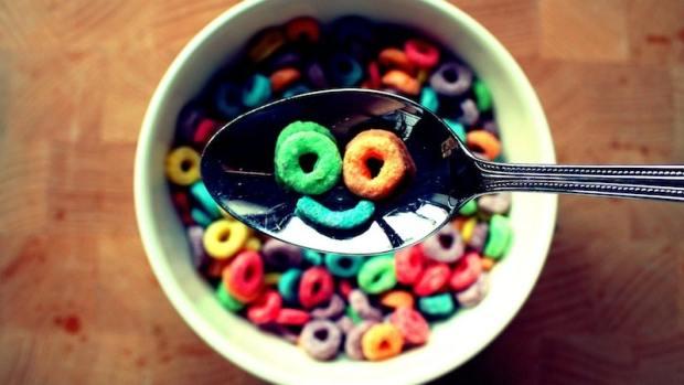 zero carbs for breakfast