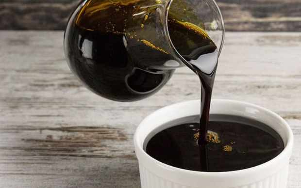 blackstrap molasses benefits