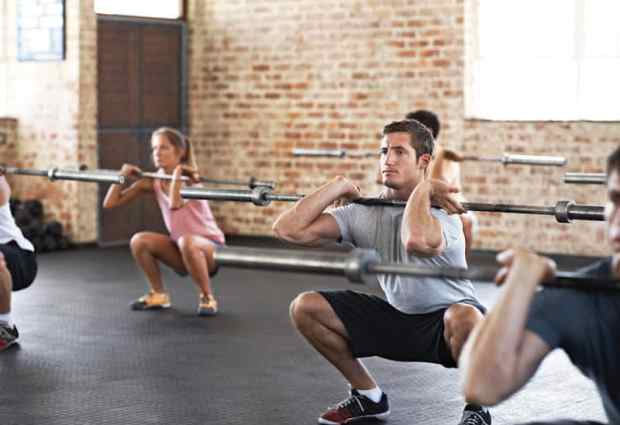benefits metabolic resistance training