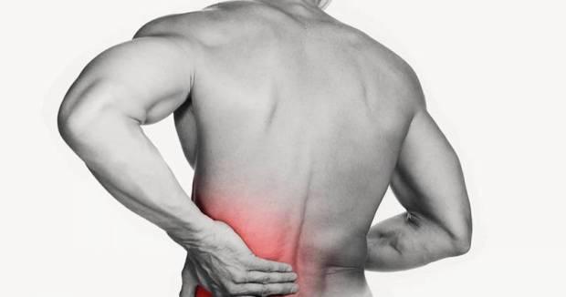 symptoms of tight hip flexors