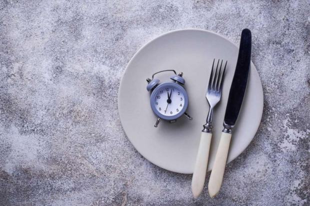 intermittent fasting for men