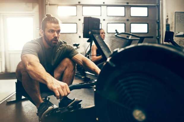 mens weight loss hiit workouts