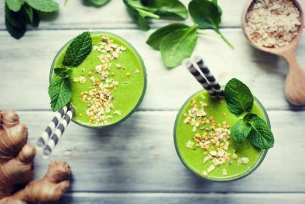 The Best Meal Replacement Smoothies to Lose Weight